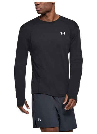 Uzun Kollu Tişört-Under Armour